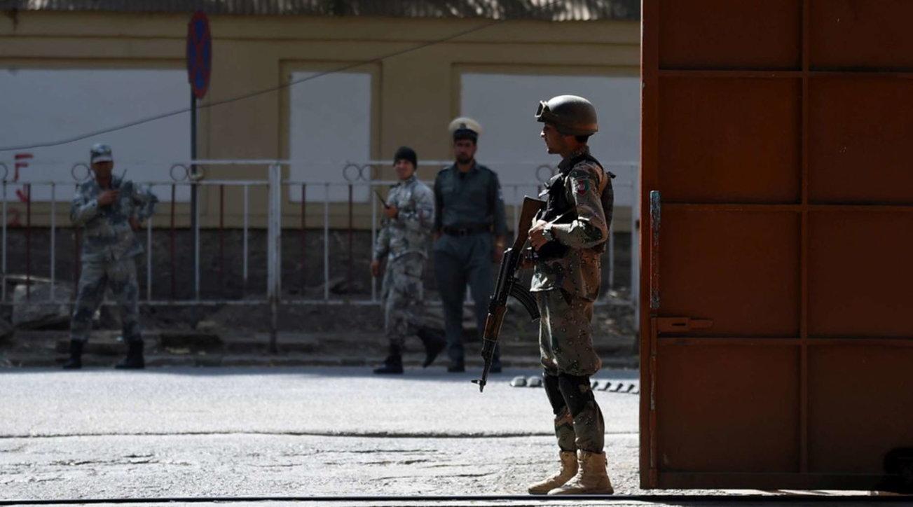 افغانستان دو قاضی دادگاه عالی زن را کشته است