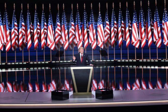 هفته آینده رای گیری برای استیضاح ترامپ امکان پذیر است
