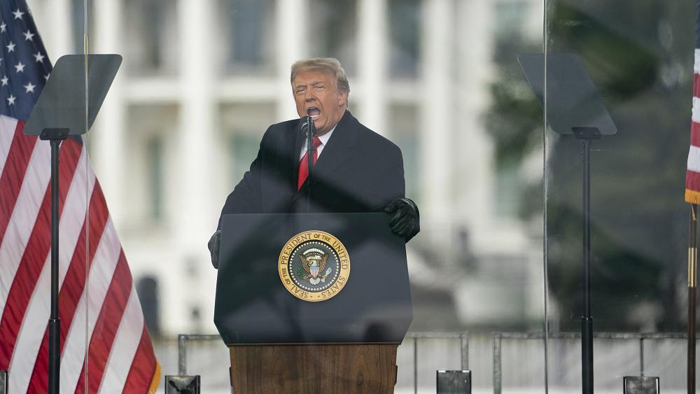 استیضاح یا اصلاحیه 25: برای ترامپ ، اکنون واقعاً تمام شده است