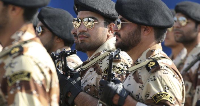 ایران تمرینات نظامی جدیدی را اعلام می کند که این بار وابسته به نیروهای زمینی است