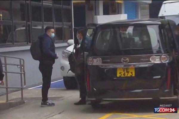 هنگ کنگ ، 53 فعال دستگیر شدند