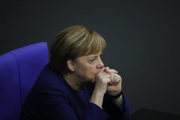 قفل در آلمان تا 14 فوریه تمدید شد