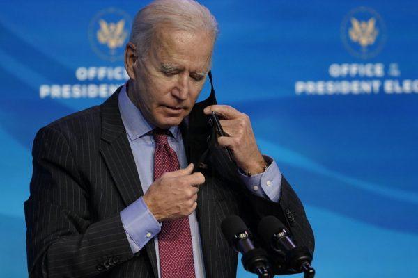 """""""واشنگتن هزینه آن را پرداخت خواهد کرد.""""  بحران نظامی با چین ، اولین مشکل بایدن – لیبرو کووتیدیانو"""