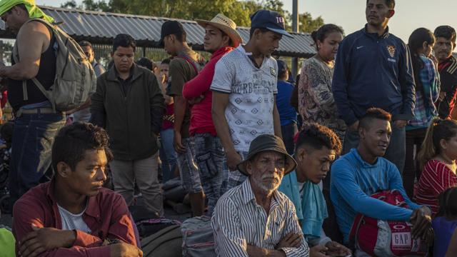 چالش های جو بایدن در آمریکای لاتین