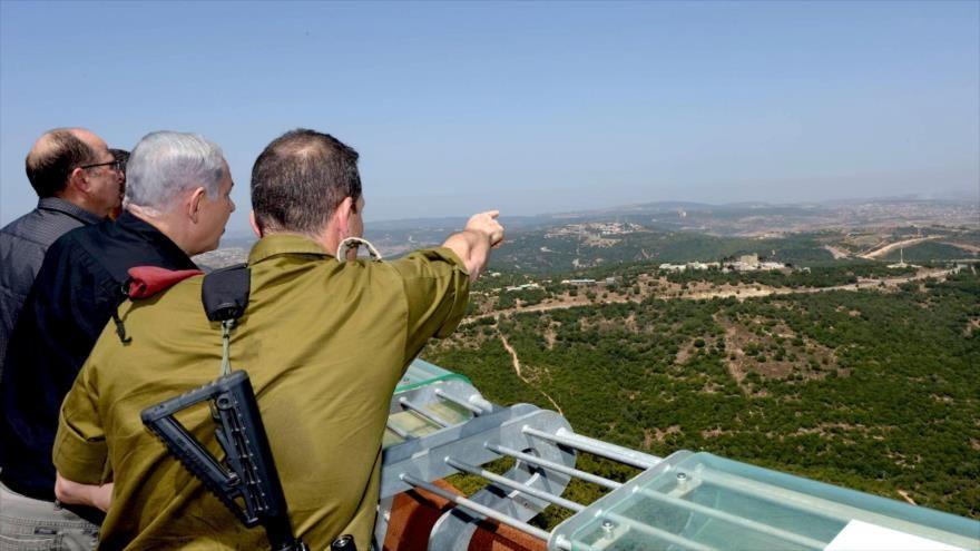 سوریه: حملات اسرائیل همکاری با تروریست ها را نشان می دهد – جنگ ها و امپریالیسم