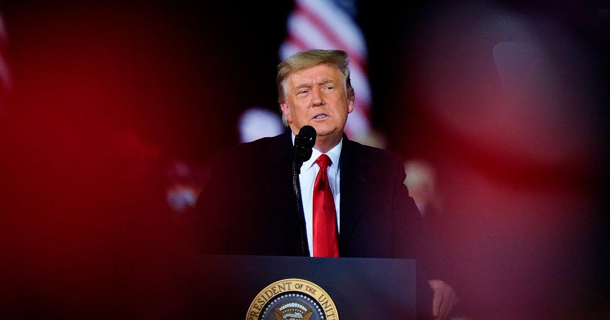 از وفاداران به موانع: استیضاح ترامپ (بعید است) جمهوری خواهان را از هم جدا کند.  آینده حزب در معرض خطر است