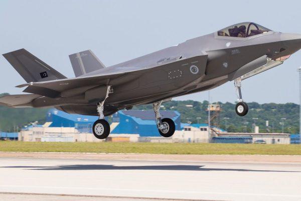 "F-35 و پنالتی ها.  برای ترکیه ، ""یک بحران جدی اعتماد به نفس"" با ایالات متحده – دفاع و اطلاعات"