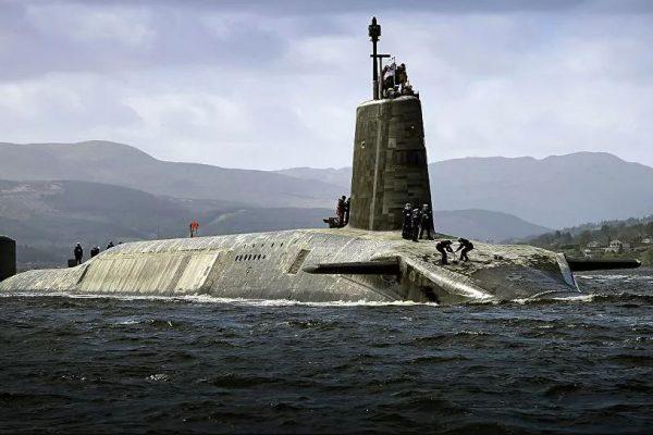 روسیه ، چین ، ایران؟  نه ، زرادخانه هسته ای انگلیس می تواند جهان را نابود کند – دفاعی و اطلاعاتی