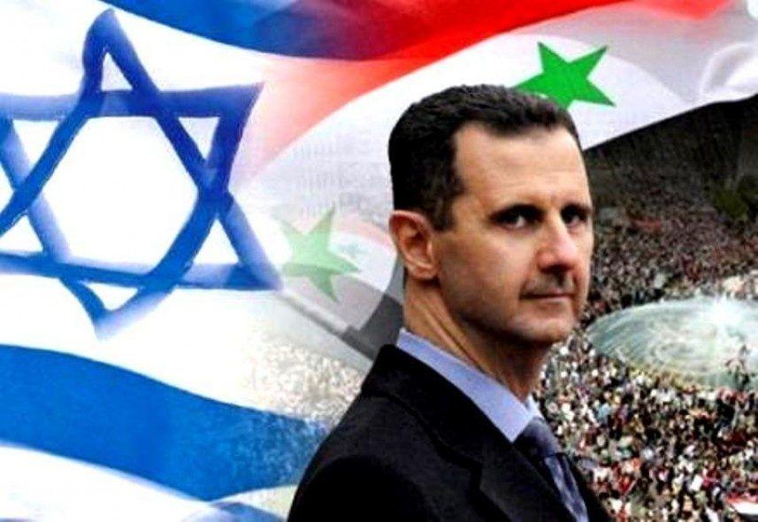 سوریه اخبار جعلی در مورد تماس با اسرائیل – جنگ ها و امپریالیسم – را انکار می کند