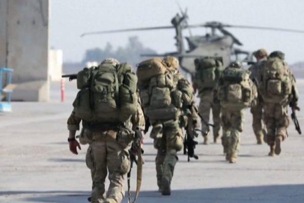 سربازان آمریكایی به 2500 كاهش یافته اند – ایل تمپو