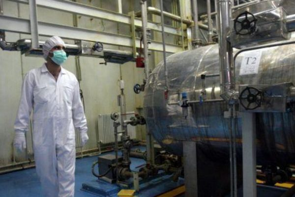 """ایران ، آژانس بین المللی انرژی اتمی: """"غنی سازی اورانیوم آغاز شده است"""""""