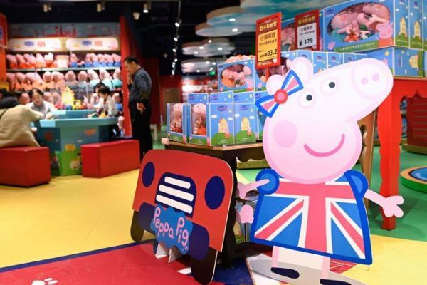 Brexit ، قوانین اروپایی که اکنون Peppa Pig را از کودکان می گیرد – Corriere.it