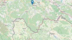 کرواسی ، زمین لرزه ای جدید 5.3 در حوالی پترینجا