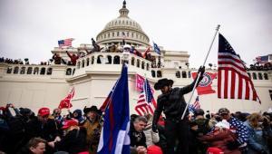خودکشی سیاسی ترامپ و درس ماکیاولی در ناآرامی: اگر آنها تعدیلات خوبی در سیستم ایالات متحده ایجاد کنند ، چه می شود؟