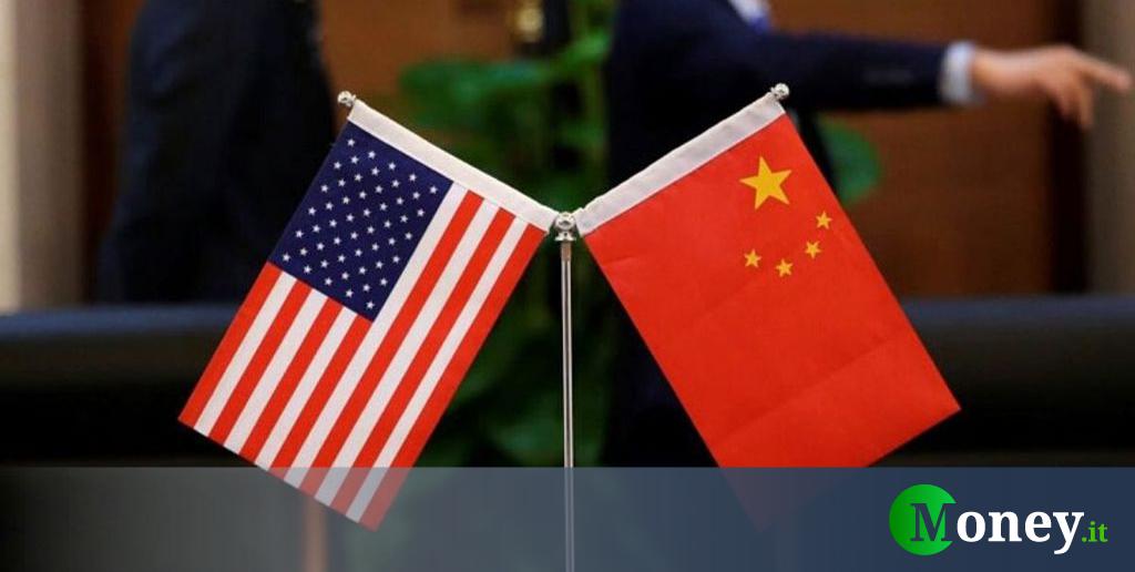 چرا چین در جنگ تجاری علیه ایالات متحده پیروز می شود
