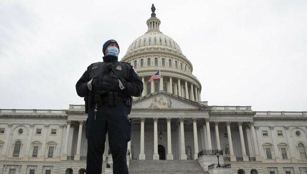 آمریكا و ترامپ ، كنگره استیضاح برق آسا را آغاز كرد: هنوز هم از حملات بیمناك است