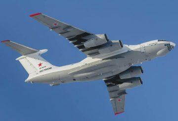مسکو 10 تانکر جدید Ilyushin Il-78MD-90A – تجزیه و تحلیل دفاع را سفارش می دهد