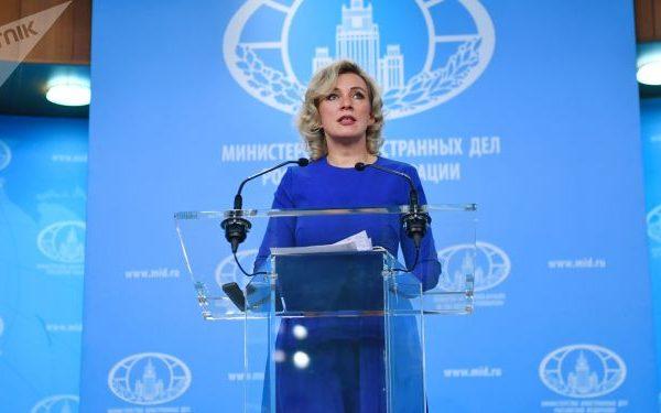 """مسکو ممنوعیت ترامپ در شبکه های اجتماعی را مغایر با """"ارزش های دموکراتیک"""" غربی تعریف می کند"""