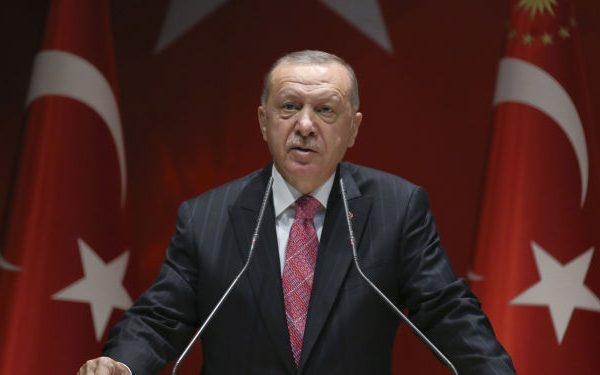 """اردوغان مطمئن است که ترکیه با """"دیکته های شبکه های اجتماعی"""" تحریف نخواهد شد"""