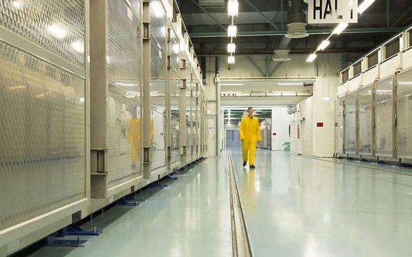 اگر تحریم ها تا ماه فوریه برداشته نشوند ، ایران بازرسان هسته ای سازمان ملل را اخراج خواهد کرد