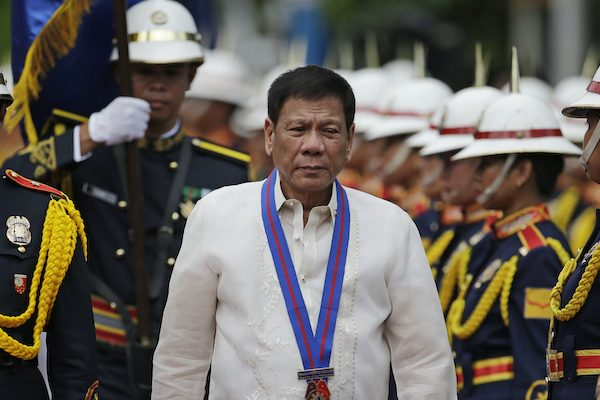 این واکسن از چین به فیلیپین قاچاق شده است