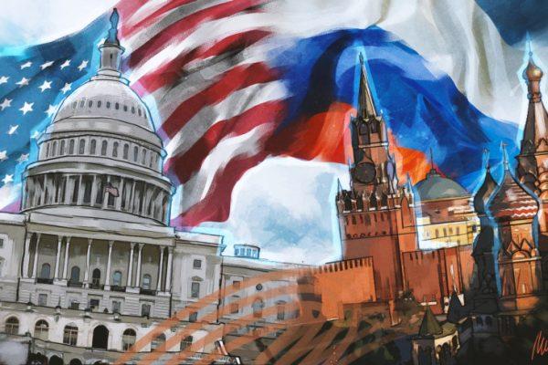counterinformation.info |  امریکا مانند اتحاد جماهیر شوروی سقوط خواهد کرد