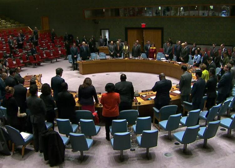"""سوریه پس از اولین حمله در سال 2021 به عنوان """"حامی دولت تروریسم"""" به اسرائیل علیه سازمان ملل حمله کرد"""