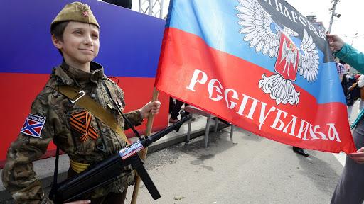 وزیر دفاع پیشین DNR نتیجه جنگ در Donbass را پیش بینی می کند