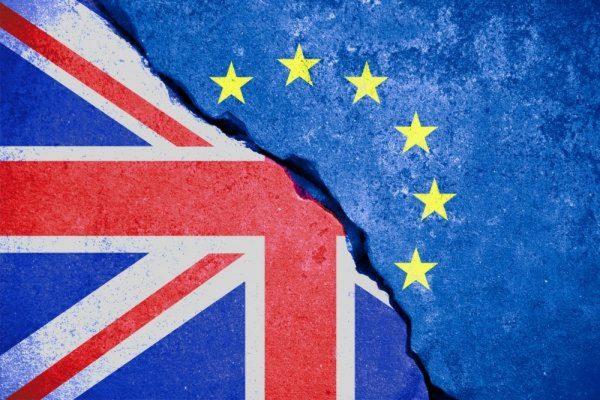 اروپا ممکن است نتواند رانندگان انگلیس را جریمه کند