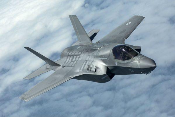رئیس پنتاگون آمریکا: F35 متر است …