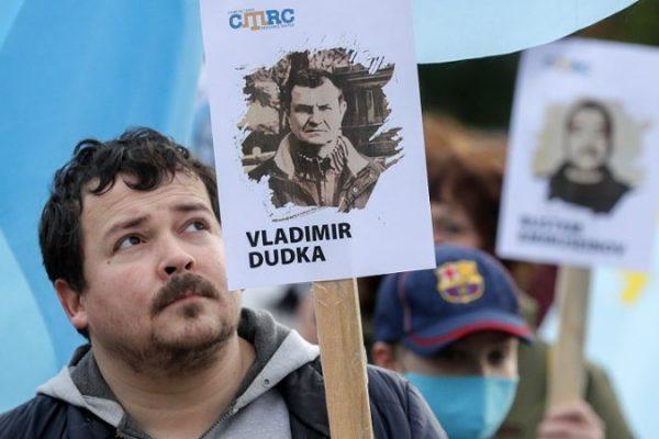 روسیه خود را در برابر دادگاه حقوق بشر اروپا – EURACTIV ایتالیا می یابد
