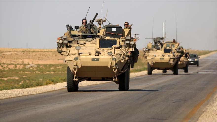فاش شد: برنامه جدید ایالات متحده برای تجدید ساختار داعش (داعش)