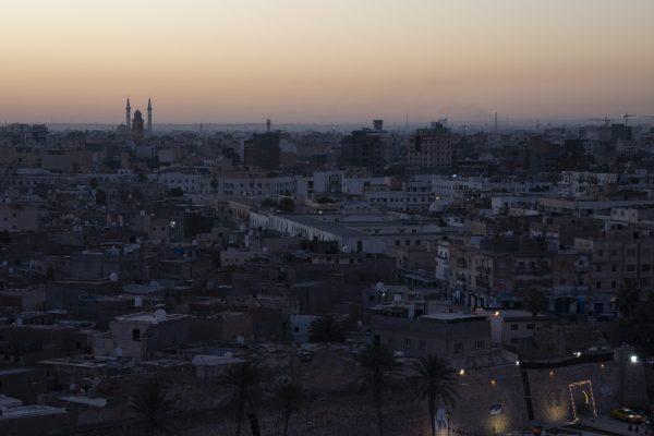 لیبی ، دریچه فرصت مهمی اکنون گشوده شده است