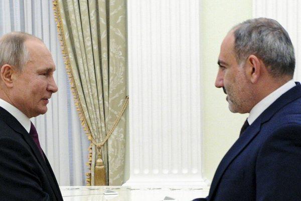 قره باغ ، دوره پس از جنگ در مسکو تصمیم گرفته شده است