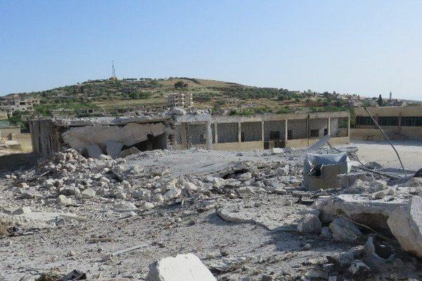 سوریه ، شبه نظامیان طرفدار ایران از جنگ بین SAA و Isis در بادیا سو advantage استفاده می کنند