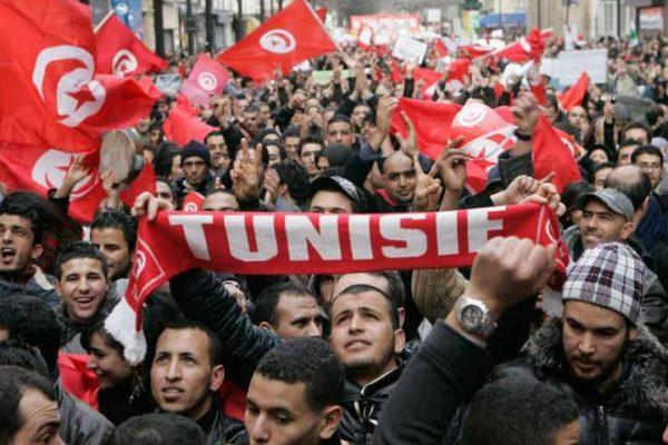 "CHAOS TUNISIA / ""خشم اجتماعی و جهادگران ، بهار پس از عرب هنوز تمام نشده است"""
