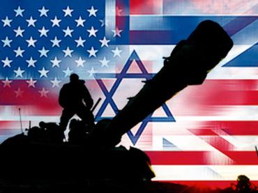 اسرائیل در حال آماده سازی است تا بایدن را به یک درگیری بزرگ دیگر بکشاند