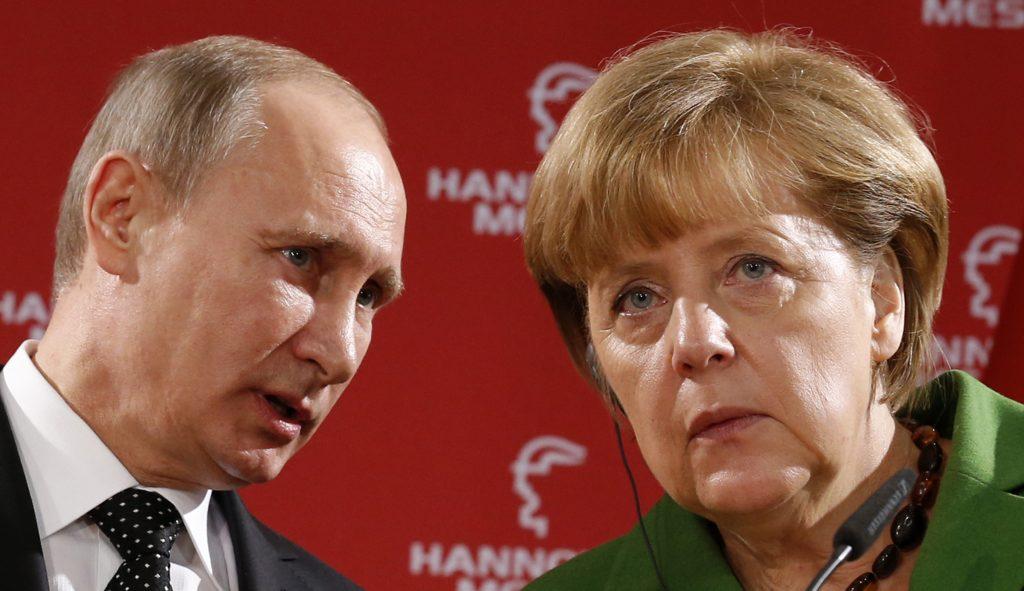 روسیه آلمان را به چالش می کشد: اگر واقعیتی در مورد ناوالنی دارید ، آن را روی میز بگذارید.  حریف روسی به 30 روز زندان محکوم شد