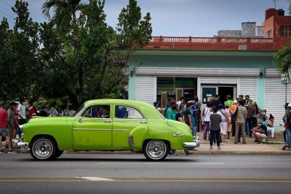 ترامپ بار دیگر کوبا را در زمره کشورهای حامی تروریسم قرار می دهد