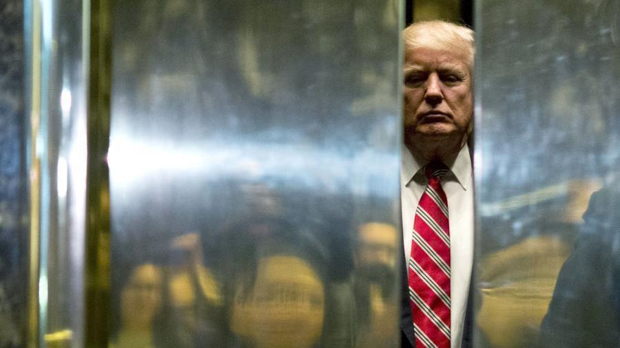 نیویورک قرارداد خود را با شرکت ترامپ فسخ خواهد کرد