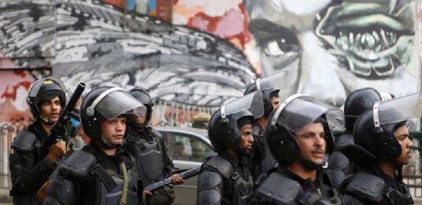 حساب های سیاه مصر – AgoraVox ایتالیا