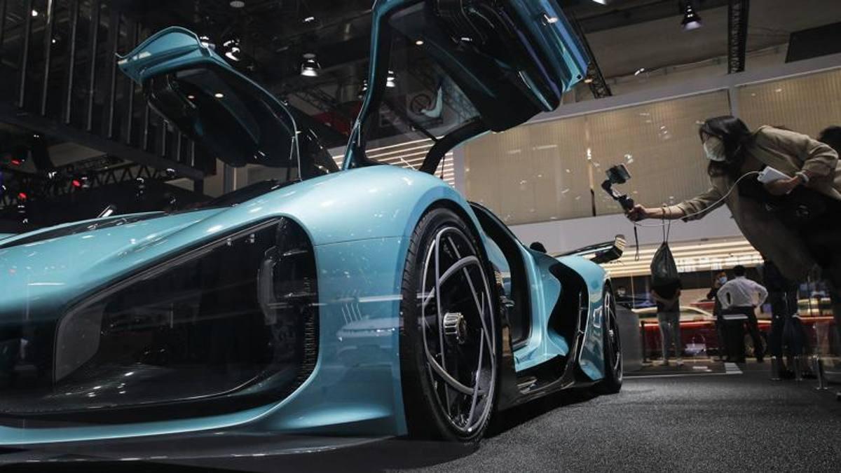 بازارهای خودرو در جهان 2020: چین حاوی ضرر است ، ایالات متحده با -15