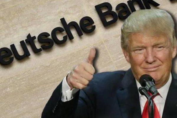 ترامپ ، دویچه بانک رئیس جمهور را پس از حوادث تپه کاپیتول برکنار کرد – Corriere.it