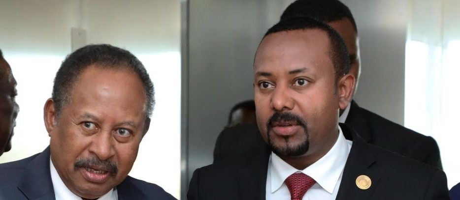 سودان اتیوپی را به عبور از حریم هوایی خود متهم می کند  امنیت بین المللی