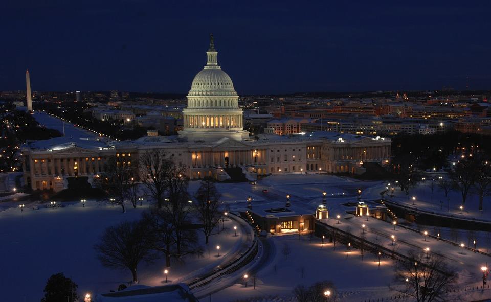 Capitol Hill ، یک حقیقت تکان دهنده ظاهر می شود – MILLENNIUMNEWS.IT