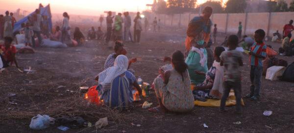 اتیوپی: یک فاجعه بشردوستانه در Tigre بدون غذا یا مراقبت های بهداشتی