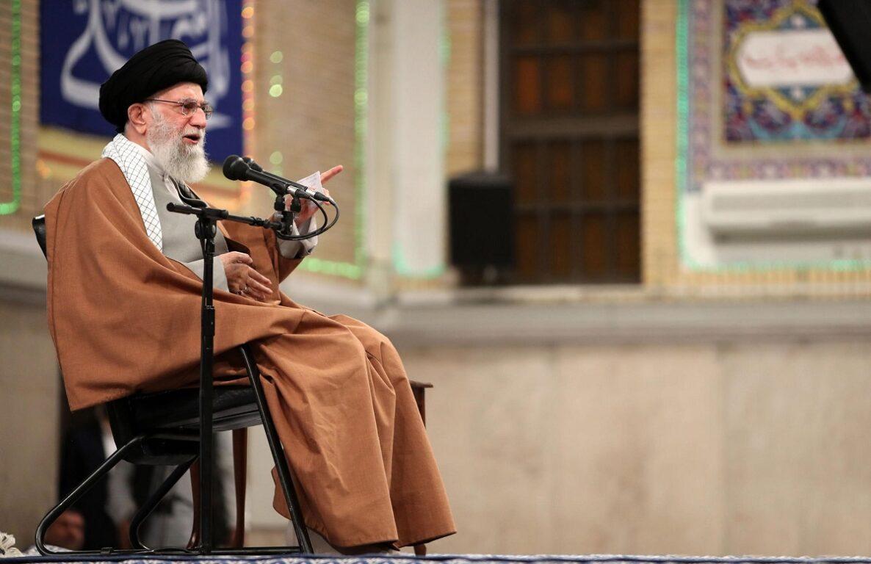 اولین دانه سیاست خارجی بایدن ایران خواهد بود.  رژیم آیت الله در حال بدبختی است