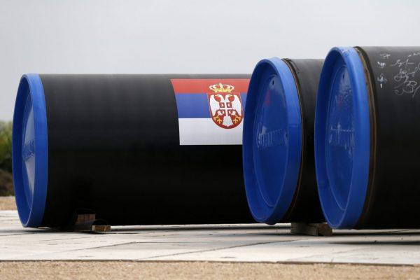 افتتاح قطعه صربستانی خط لوله TurkStream چه تاثیری بر اروپا (و روسیه) خواهد گذاشت
