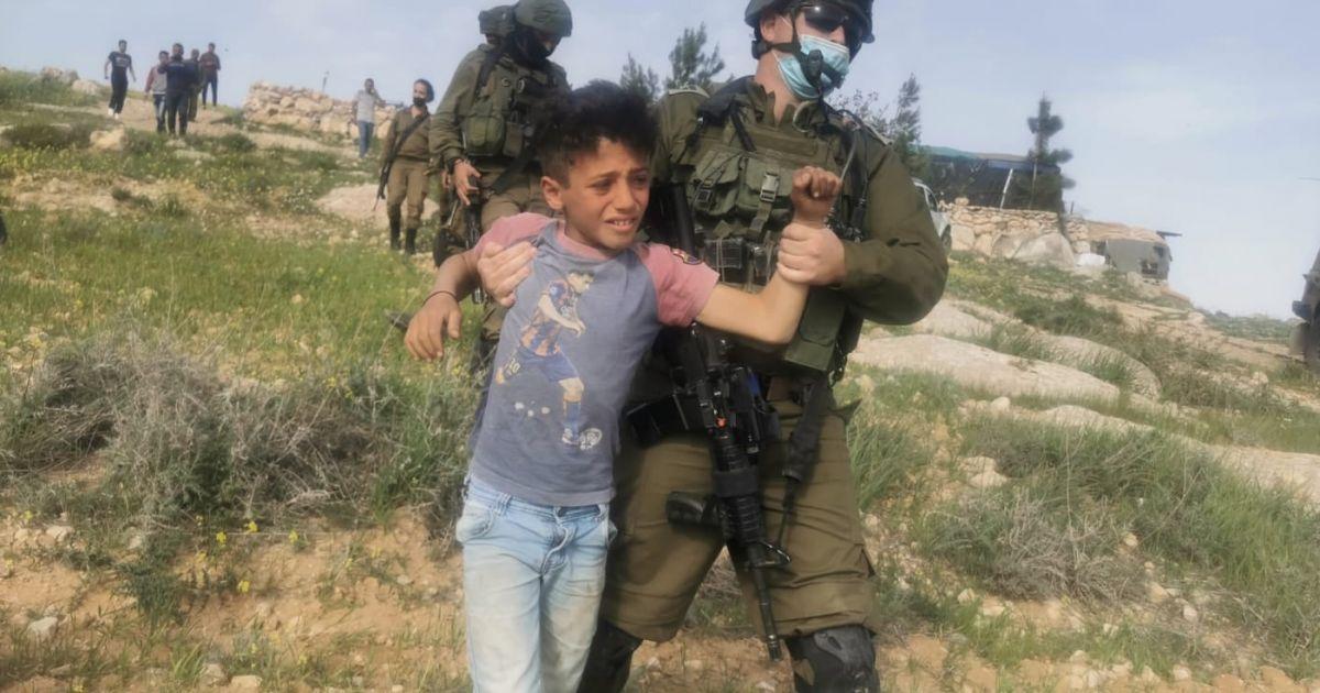 جرقه ای که فلسطینیان را متحد کرد.  مصاحبه با بسام صالح – L'Intervista de l'AntiDiplomatico