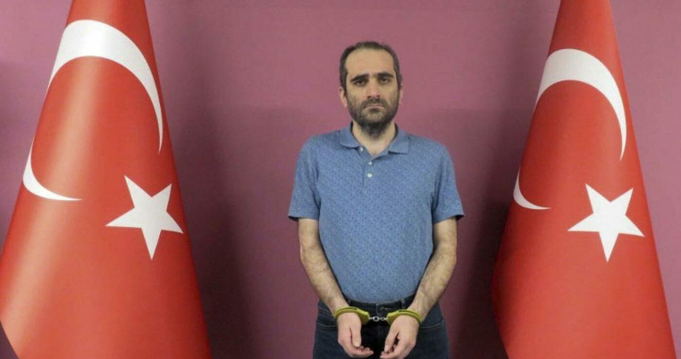 """ترکها برای """"بازگرداندن"""" دشمنان حرکت می کنند"""